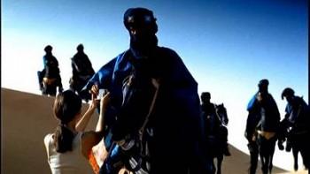 Jacobs | Tuareg